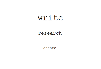Research and write a blog post of any topic between 300 and 400 words