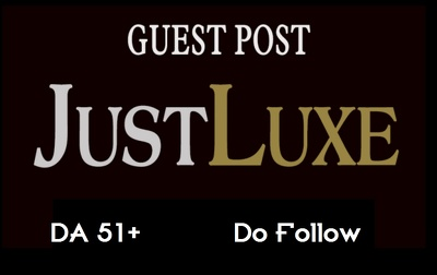 Guest Post Justluxe Travel Fashion Blog Website