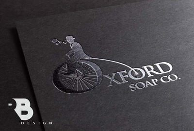 Design a premium and professional logo as well as a quality conceptual rendering