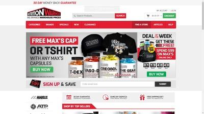 Build UNIQUE, MODERN, RESPONSIVE MAGENTO website from scratch