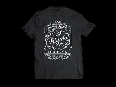 Design a trendy T-shirt