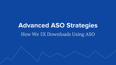 Do ASO And Write You A Great App Description