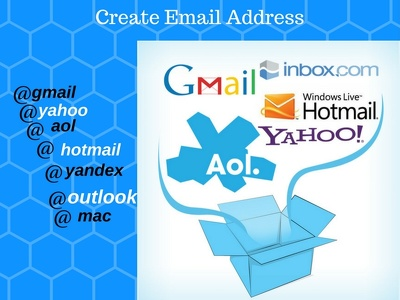 Create 40 Verified email address for you
