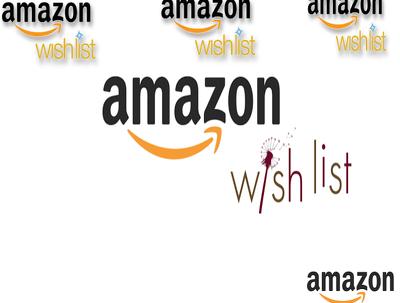 Do 400 wishlist for amazon product ranking ( amazon TOS friendly )