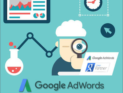 I Will Optimize Your Google AdWords PPC Campaign (upto 10 ads)