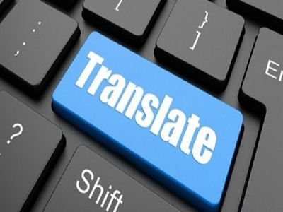 Translate you document English-Arabic and German