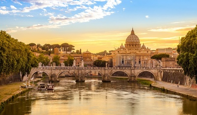 Give you personalised travel tips for a wonderful break in Rome