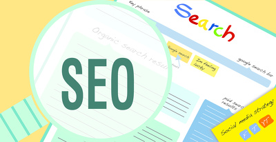 Full SEO Audit With A Tailored Report [NEW for 2019]
