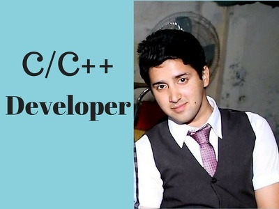 Do Your C/C++ Programming Work