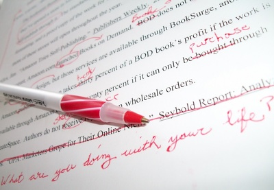Proofread and Amend your Documents + Remove Plagiarism
