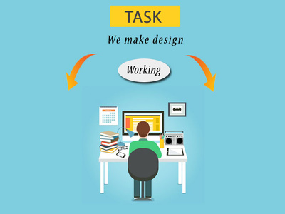 Create any design  / graphic for your website / online business / promotion