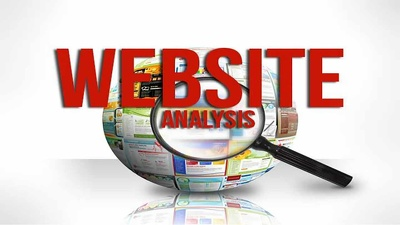 Conduct a detailed Technical Website Analysis