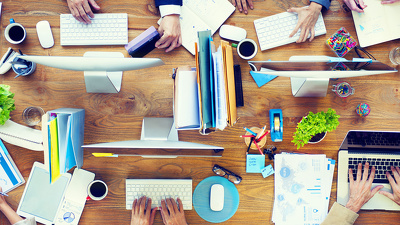 Offer a Powerful Full Digital Marketing Package