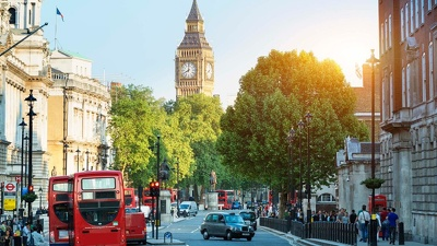 Provide over 3,500 B2B Business Emails from London, England (UK) based businesses.
