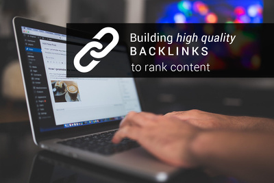 Boost Your Google Rankings Instantly with 100 High Quality Back Links Manually