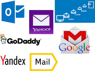 Migrate your email data to new email system