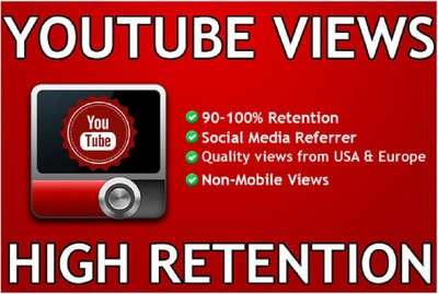 YouTube Video 1000 views, 100 likes, 100 subscribers, 10 comment For Your 1 Video