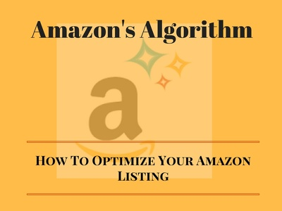 Upto 500 Amazon Product Listing & Optimization-Better Ranking, Descriptions, Keywords