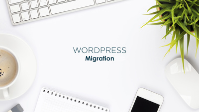 Migrate your Wordpress website from one location to another