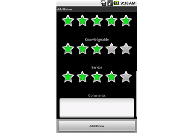 Downloads And Write 14 Reviews With 5 Star Rating To Your Free Android App On Google