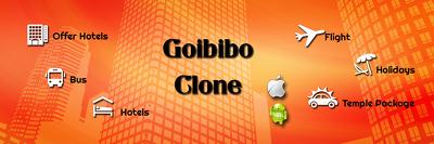 Design Goibibo Bus Booking Script