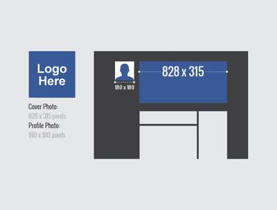 Design Professional FB Cover and Profile Picture