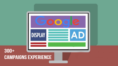 Setup and manage Google display ads