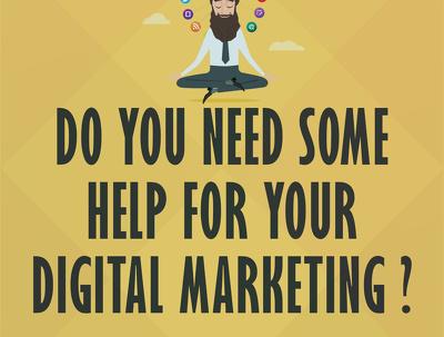 REVAMP your social media presence