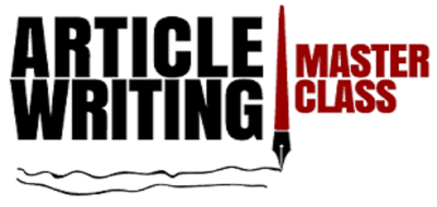 Write an outstanding article