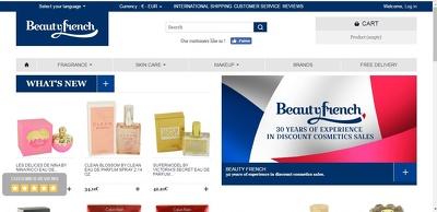 Develop Prestashop Responsive, secure & A complete eCommerce Store