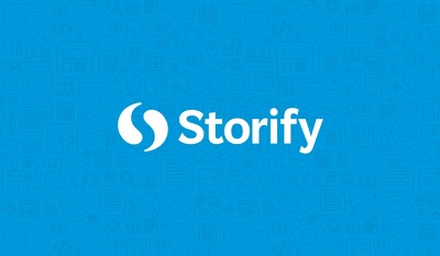 Guest post an article with backlink on Storify