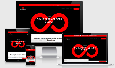 Design and Build a Stunning Squarespace Website