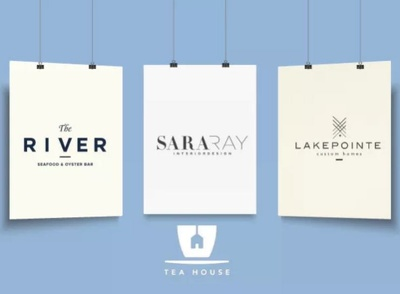 Design a MINIMAL Creative Logo For Your Brand