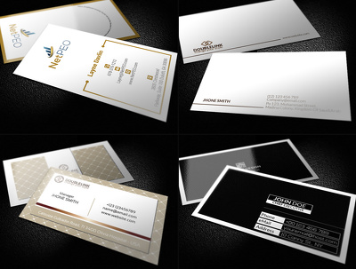 Design a Business Card