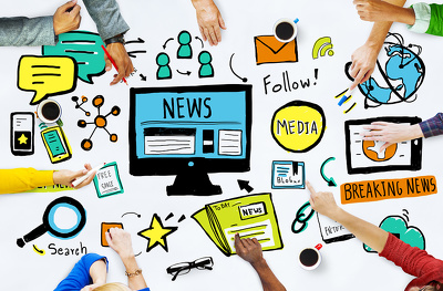 Publish Your Guest Post on Real Live News Sites