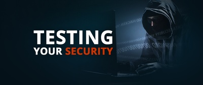 Do complete penetration testing of site