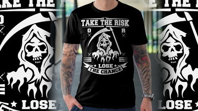 Create Trendy Shirt/ T-shirts Design