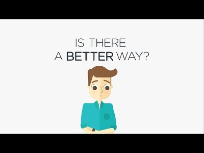 Animated explainer video to promote your business