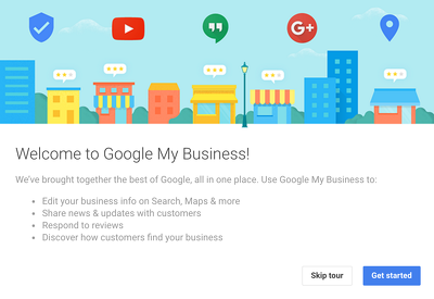 Create Your Google My Business Page And Verification