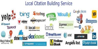Citation Builder   Local SEO Expert
