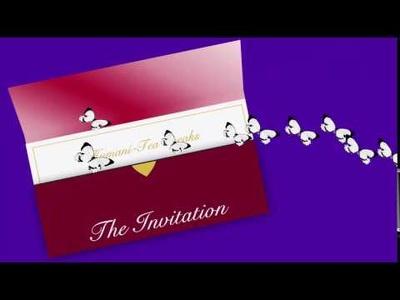 Create Custom Reveal Logo animation full HD (1080p)