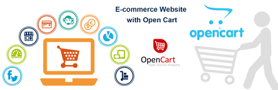 Build Fully Responsive & Profitable Open Cart Site With Trendy Theme and Easy to Use