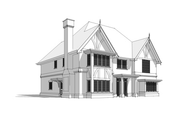 Create accurate SketchUp models