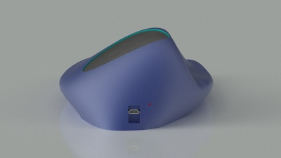 Make  3D model of your product with high quality rendering
