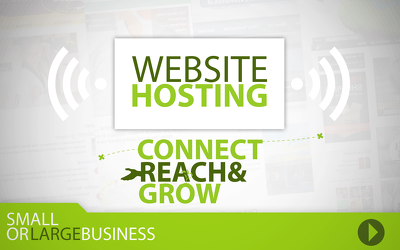 Set up Web Hosting,  emails Account with unlimited space