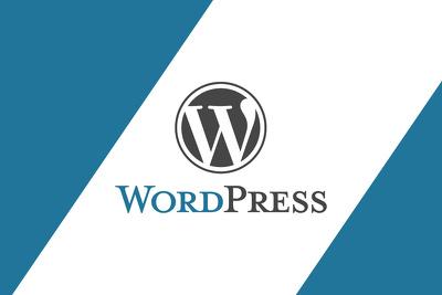 Install WordPress on your hosting