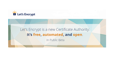 Install the Lets Encrypt client on your Linux VPS, once installed it can provide SSL