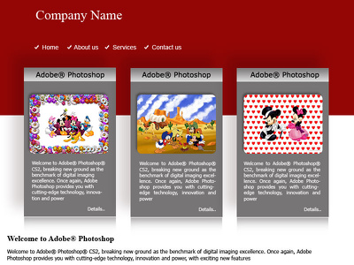 Make logo design, business card & any type of graphic design