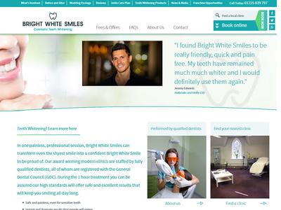 Create high quality, responsive, optimized design in WordPress