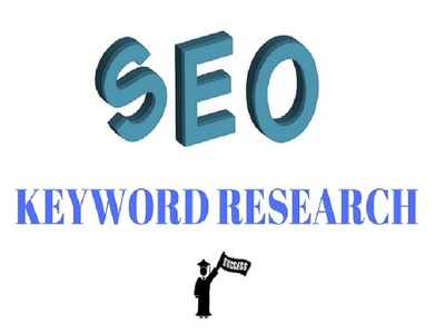 Do professional  keyword research for SEO, PPC & Google Adwords